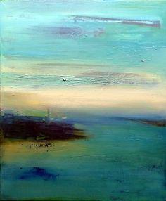 dream of sea by agnès trachet