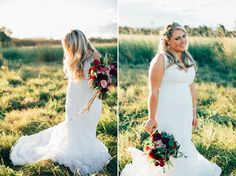 Real Wedding at Babalou Kingscliff featured on Casuarina Weddings blog! #bride #flowers