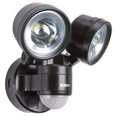 GEV Wall lamp 2 flame safety light & Reviews of GEV   Wayfair.de