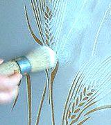 Muuda oma sein šabloonvärviga isikupäraseks