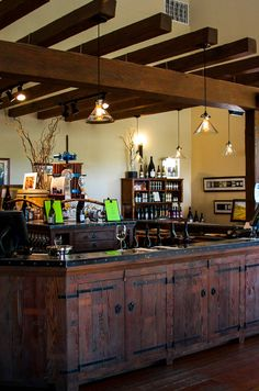 Zaca Mesa Winery & Vineyards (Don't forget to pack the Wine!) #Packingspree