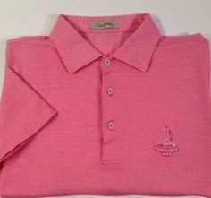 Preowned men's golf shirts are a profitable niche on eBay