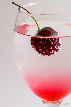 raspberry breeze #cocktail