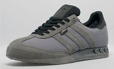 Adidas Kegler Super trainers reissued with a Gore-Tex finish