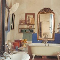 If your Sunday night scroll is missing some really good bathroom inspo, let be your tour guide because she's found a bevy of… My New Room, My Room, Interior Decorating, Interior Design, Aesthetic Rooms, Dream Apartment, Home And Deco, Interior Exterior, House Rooms