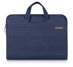 PLEMO Denim Fabric 14 Inch Laptop / Notebook Computer Case Briefcase Bag Pouch Sleeve, Blue Plemo http://www.amazon.co.uk/dp/B00KJWQ6D4/ref=cm_sw_r_pi_dp_MhtZtb01293YEM8Y
