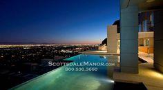 great views of this villa rental