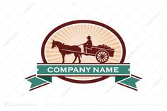 Logo for sale: Farmer Market Logo