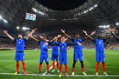 Euro 2016 Finals Preview: France vs. Portugal | Sports Insights
