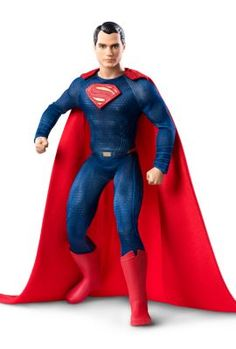 Superman™ Doll | The Barbie Collection