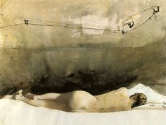 andrew wyeth.