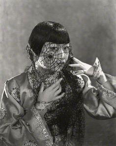 Anna May Wong, 1929