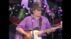 "Merle Haggard  ""FootLights"""