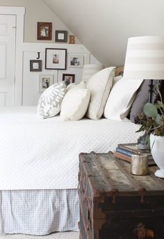 Master Bedroom Refresh - Rooms For Rent blog