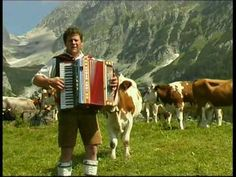 In den Tiroler Bergen Mit Andreas Aschaber (Auner Andi) aus Westendorf T...