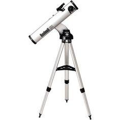 "Bushnell Northstar Talking Reflector Telescope (900mm X 4.5"""")"