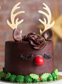 10 Rudolph Bday Ideas Christmas Party Christmas Treats Rudolph