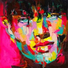 Portraits by Francoise Nielly - Just Imagine - Daily Dose of Creativity