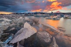 FROZEN ICONS by Edwin Martinez on 500px