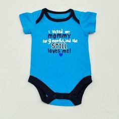Baby Boy | Newborn Lot: 6 Pieces