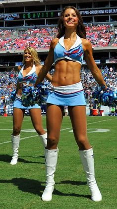can nfl cheerleaders dating players The need for cheerleaders at all can be debated, but as they're around it's   notably with three lawsuits by nfl cheerleaders in one year or an anonymous   it's the old rule for cheerleaders: no dating players, coaches,.
