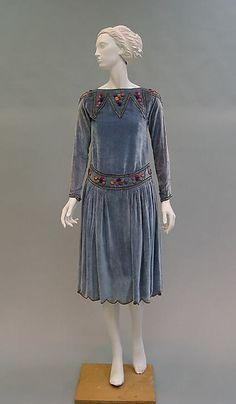 Robe de Style