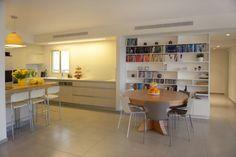 - פינת אוכל יוקרתית, פרטים - סטודיו לאדריכלות ועיצוב