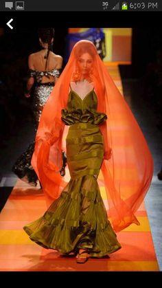 I'm liking the veil