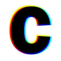 C de RGB