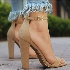 Nice high heel Shoes
