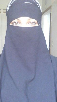 Feeling more beautiful and respected than ever #islam #niqab #women #muslim