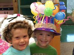 d73899117a3 easter bonnet hats for boys - Google Search