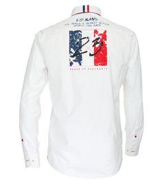Backside of Le Mans shirt Boys T Shirts, Sports Shirts, Casual Shirts For Men, Camp David, Jeddah, Le Mans, Slogan, Printed Shirts, Shirt Style