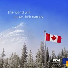 From our corner of the world, to the global stage. 221 Canadians will represent Canada at the Sochi 2014 Olympic Winter Games.  Congratulations to all of the athletes who are living their dreams, and achieving their aspirations in Sochi 2014.