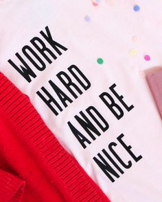 """I am thrilled to partner with Cricut for this """"day in the life"""" post - they asked me to design a trendy t-shirt and I had a blast coming up with a theme I think you will enjoy. Daughters, To My Daughter, A Day In Life, Cloudy Day, T Shirt Diy, Shirt Ideas, Work Hard, Cricut, Wisdom"""