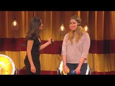 Nina Conti Live: Sam's Girlfriend Cheating With His Brother Ben - Dolly ...