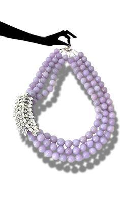 Elva Fields — necklaces
