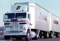 Image result for old trucking companies