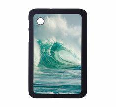 Protective Samsung Galaxy 2 (7.0) Tablet Case Surf Wave. $21.00, via Etsy.