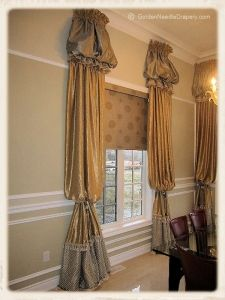 Drapes Vaughan