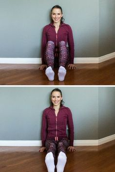 Workout Exercise Healing Diastasis Recti Part Sitting Heel Sliders - Continued workouts and helpful advice on healing diastasis recti: part How to deal with postpartum mommy belly and umbilical hernias. Healing Diastasis Recti, Diastasis Recti Exercises, Pelvic Floor Exercises, Belly Exercises, Post Baby Workout, Post Pregnancy Workout, Fit Pregnancy, Pregnancy Advice, Tummy Workout