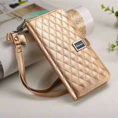 leather case nokia on sale at reasonable prices, buy Geniune Fashion Sheep Leather Case for iPhone 6 Plus / plus inch Flip wallet Stand protective cover from mobile site on Aliexpress Now! Iphone 5 6, Iphone Cases, Sheep Leather, 6 Case, Leather Case, Louis Vuitton Damier, Wallet, Cover, Pattern