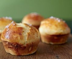 Gluten-Free Brioche Rolls Recipe   Best Bread Recipes