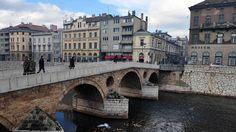 A Century Ago In Sarajevo: A Plot, A Farce And A Fateful Shot