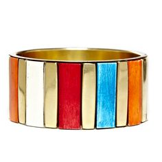 mng by mango bangle #color #jewelry