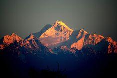 Kanchenjunga, King of Panoramic Scenic Beauty