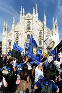 #Milano #Inter  www.bauscia.it