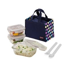 Lock & Lock Glass Euro Lunch Box Set, Gray Color Dot Pattern Bag LockandLock http://www.amazon.com/dp/B00466I4SY/ref=cm_sw_r_pi_dp_u.2qwb13G2515
