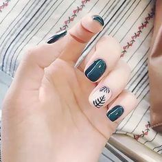 Short Size Lady Full Nail Tips Finger Art Tool Bride -- Continue to the product at the image link. (This is an affiliate link) Easter Nail Designs, Nail Art Designs, Holiday Nails, Christmas Nails, Hair And Nails, My Nails, Finger Art, Super Nails, Trendy Nails