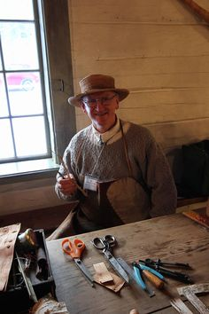 Every first weekend of June, there is Traditional Applied Arts Fair at the Latvian Ethnographic Open Air Museum. A lot of folk crafters and artists get together to ingtroduce their products. Very nice to vitis if you are in Latvia in the period.